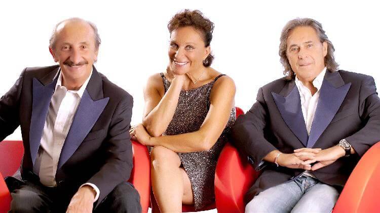 Как изменились главные звезды итальянской эстрады 80-х