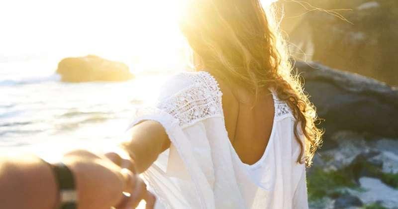Невинные» привычки женщины, из-за которых мужчина навсегда уходит к другой — Лепрекон